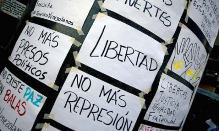 Alertamos ante creciente criminalización de organizaciones sociales y sus actores en Venezuela