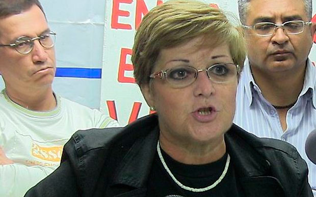 CNE y TSJ le ayudan al Gobierno a escoger los sindicatos con los que negocia