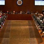 Secretario General de la OEA presenta tercer informe sobre Venezuela