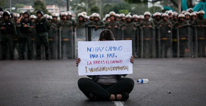 La impunidad de 2014 trajo las torturas y abusos de hoy