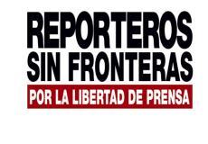 Reporteros Sin Fronteras | Los periodistas extranjeros, personas no grata en Venezuela