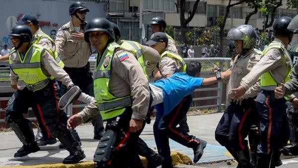 CIDH condena las muertes y los hechos de violencia ocurridos durante jornada electoral en Venezuela