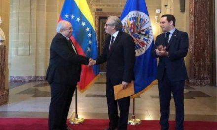 Cepaz: 7 claves para entender la permanencia de Venezuela en la OEA