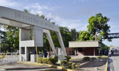 Organizaciones de la sociedad civil y centros de derechos universitarios condenan la ocupación arbitraria del edificio del rectorado de la UDO