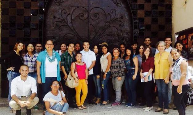 Cadef llevó a cabo en Carabobo el Foro: Documentar es tu derecho, retos y desafíos para las nuevas generaciones