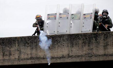 Informe del Alto Comisionado de las Naciones Unidas para los Derechos Humanos: Violaciones y abusos de los derechos humanos en el contexto de las protestas en Venezuela