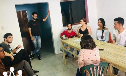 Cadef conformó red de jóvenes líderes comunitarios para la documentación en DDHH