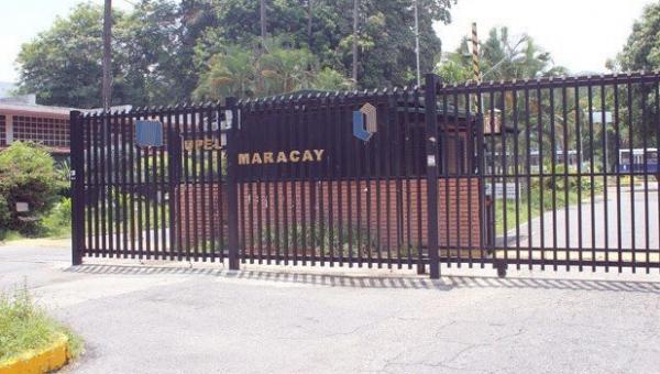 Comunidad Universitaria preocupada por estado de salud de estudiantes de la UPEL recluidos en El Dorado
