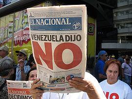 A un año de la ANC como expresión del quiebre democrático en Venezuela