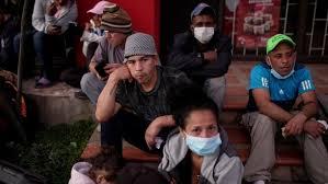 CIDH observa serios desafíos en la protección integral de los derechos de las personas refugiadas, y urge a los Estados a adoptar medidas efectivas y urgentes en el contexto de la pandemia de la COVID-19
