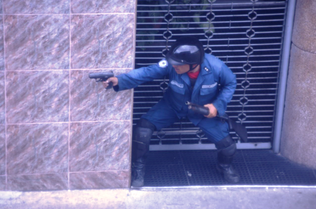 """ULA- DDHH: """"Disparos a los ojos: tres años de impunidad"""""""