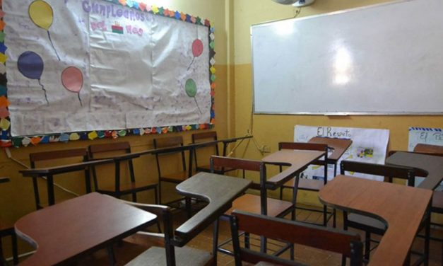 """Carta abierta: """"La pandemia Covid-19, el año escolar y la educación a distancia"""""""