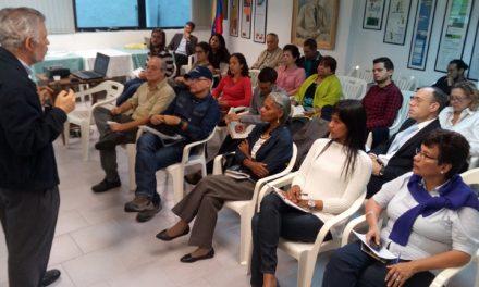 Sociedad civil frente al cambio climático y los derechos humanos