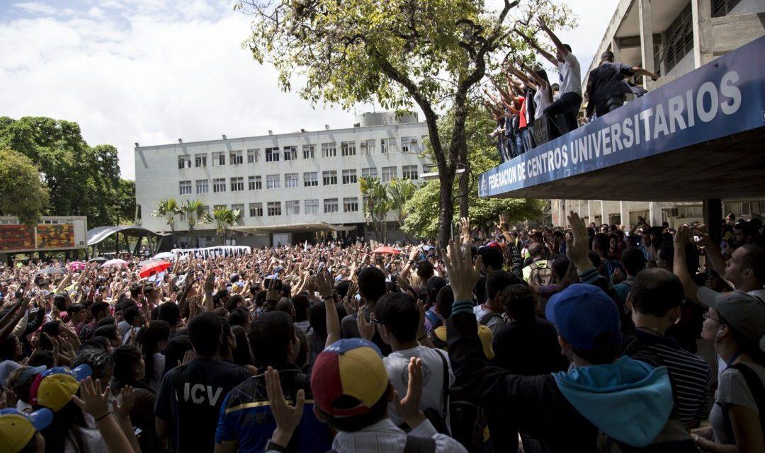 Provea / El desprecio a la pluralidad: agresiones contra la Universidad venezolana en el siglo XXI