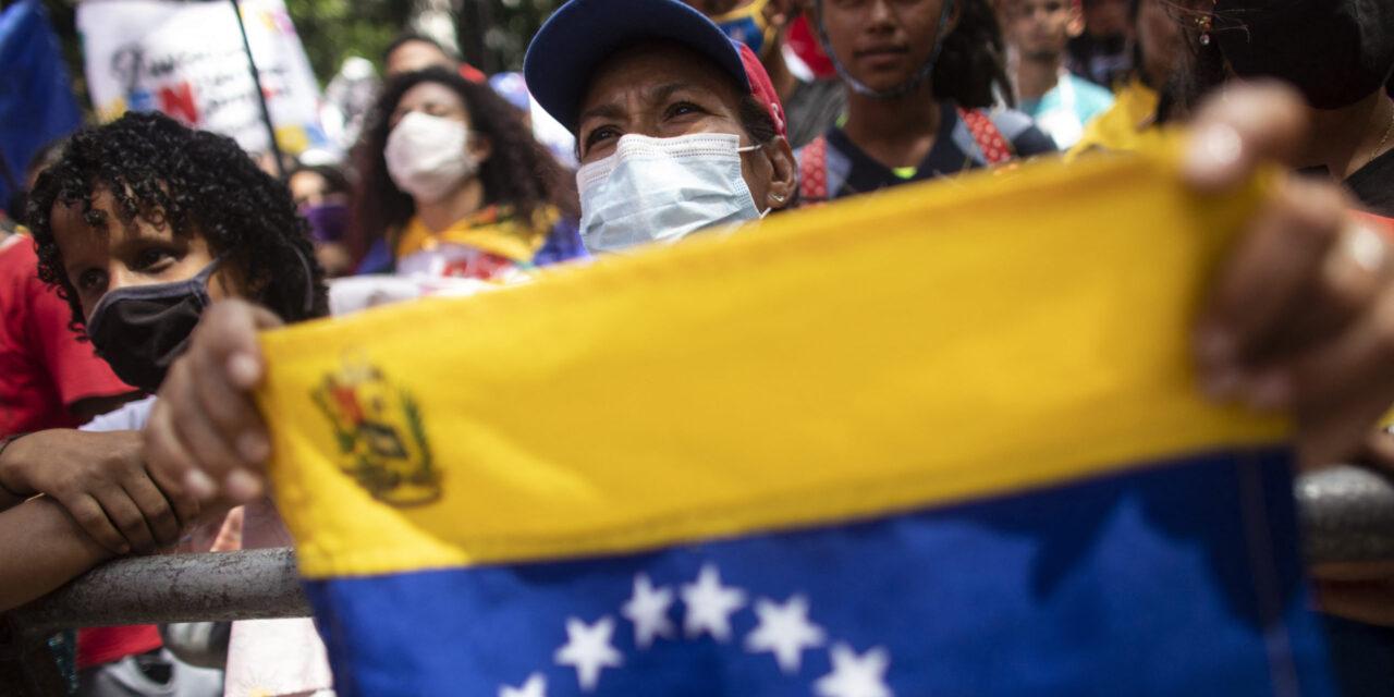 Venezuela: Organizaciones internacionales expresamos preocupación por puesta en marcha de providencia administrativa que criminaliza y limita la labor de defensa de las organizaciones de la sociedad civil