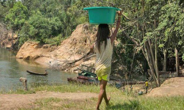 Arco Minero del Orinoco vulnera derechos de las comunidades indígenas