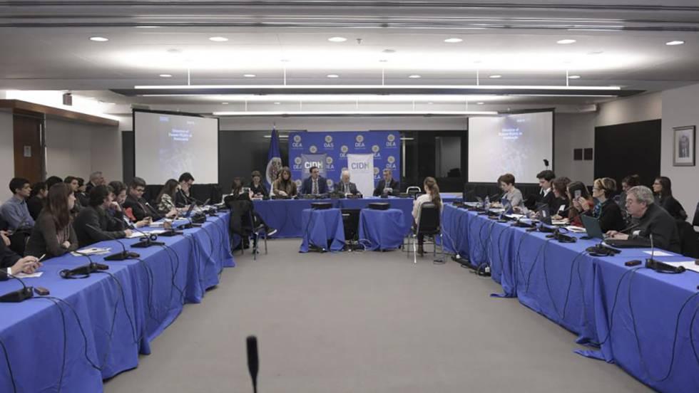 CIDH condena el asesinato del consejal Edmundo Rada