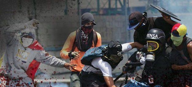 Libertad de expresión: un derecho sistemáticamente vulnerado en Venezuela