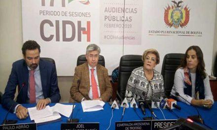 CIDH amplía medidas cautelares a favor de Victor Ugas y urge al Estado de Venezuela cumplir con medidas cautelares a favor de diputado Gilbert Caro
