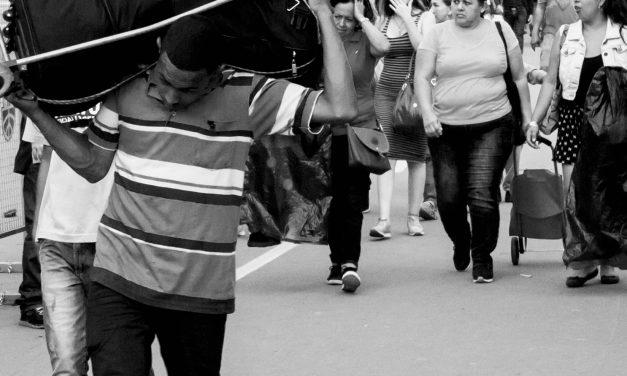 """Provea / Informe Anual """"Situación de los DDHH en Venezuela"""" Enero – Diciembre 2018"""