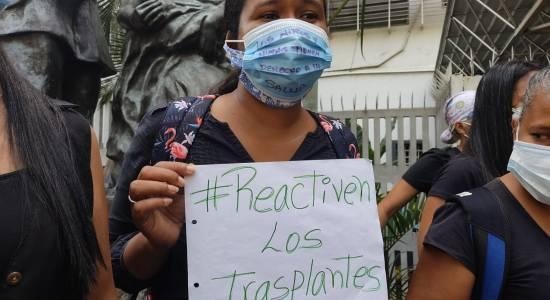 La ONG Prepara Familia a través de un informe denuncia el impacto de la Suspensión del Programa de Procura de Órganos  y Los Trasplantes de Médula Ósea en los NNA en Venezuela
