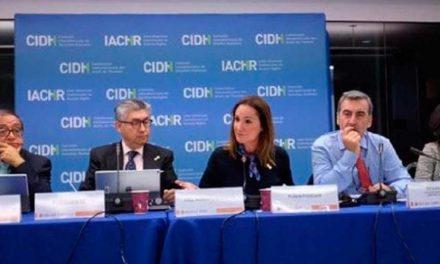CIDH y las presencias de ONU Derechos Humanos reiteran su llamado para la creación de un ambiente propicio y seguro para quienes defienden los derechos humanos en la región