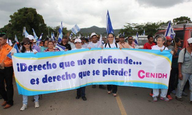 Organizaciones venezolanas rechazan los ataques del gobierno de Nicaragua  contra organizaciones de DDHH