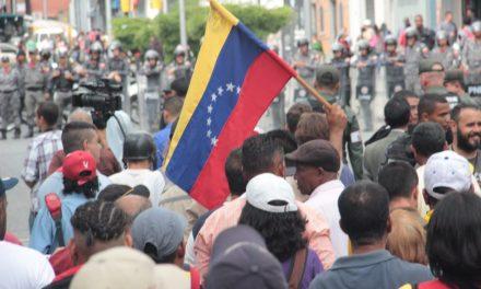 Informe de la Comisión de Encuesta de la OTI por la reconciliación nacional y la justicia social de Venezuela