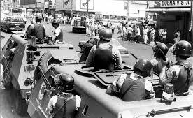 Informe Especial Provea: Violaciones a los Derechos Humanos en el marco del intento de golpe de Estado del 4 de febrero de 1992