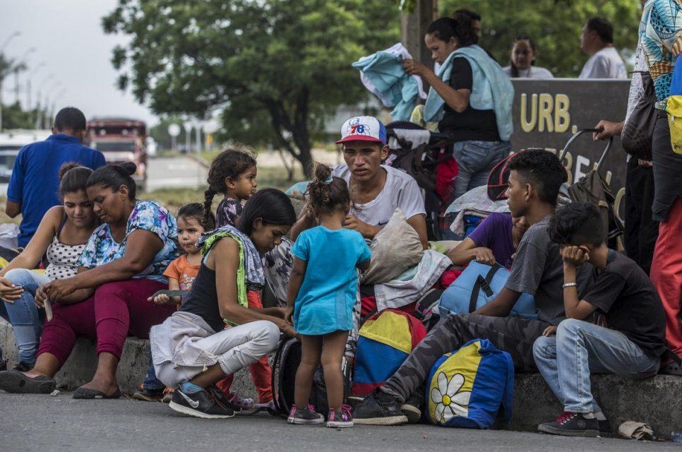 Grupo de ONG llaman a los participantes de la Conferencia de Solidaridad a tener presente que la verdadera solidaridad con los venezolanos solo es posible según los principios humanitarios