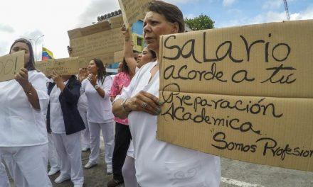 Médicos acordaron nueva propuesta salarial: entre 10 y 70 salarios mínimos