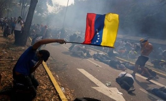 Misión de Determinación de los Hechos determinó en su informe las graves violaciones de los derechos humanos en Venezuela