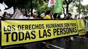 Informe Amnistía Internacional / Venezuela 2020