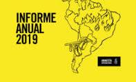 """Informe Anual 2019 /  Amnistía Internacional: """"Durante el 2019 la situación de los derechos económicos, sociales y culturales continuó empeorando dramáticamente en Venezuela"""""""