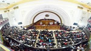 CIDH condena el recrudecimiento de ataques contra los miembros de la Asamblea Nacional de Venezuela