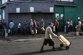 La Sociedad Venezolana demanda un mecanismo urgente de concentración social y política para responder a la pandemia Covid – 19