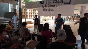 Aula Abierta, universitarios y organizaciones de la sociedad civil rechazan ataques contra la autonomía de LUZ y sus autoridades