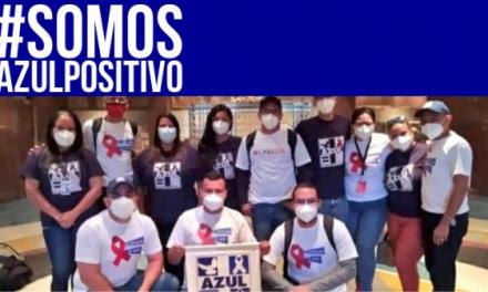Detención de integrantes de Azul Positivo confirma patrón de agresión contra el espacio humanitario en Venezuela