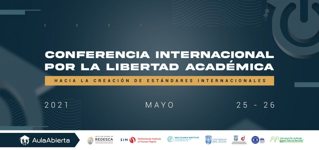 Representantes de la ONU y CIDH defienden la libertad académica como pilar de la democracia
