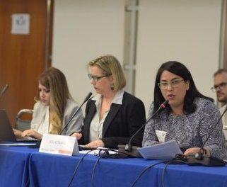 OSC denunciaron la persecución política en Venezuela en el 173 periodo de sesiones de la CIDH