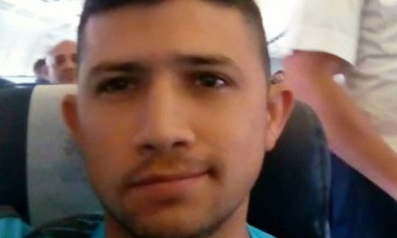 FundaRedes denuncia la desaparición de su activista Alexis Bustamante