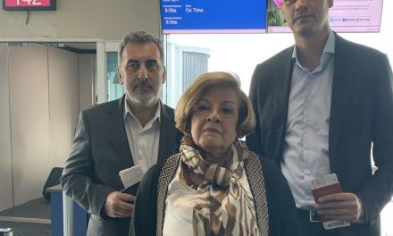 CIDH lamenta que se haya negado su ingreso a Venezuela y anuncia que se encontrará con las víctimas y organizaciones en la frontera con Colombia