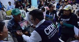 CIDH y las Oficinas de ONU DDHH expresan su preocupación por la situación de personas defensoras de DDHH en el primer cuatrimestre del año