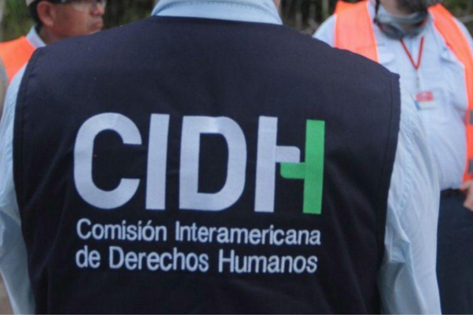 CIDH emite medidas de protección para Héctor Armando Hernández Da Costa en Venezuela