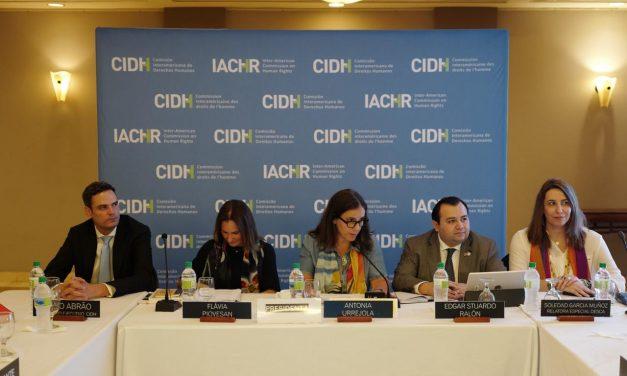 CIDH reconoce la necesidad de crear una ley de universidades que proteja la autonomía universitaria