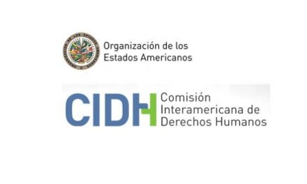 CIDH | Informe sobre Audiencias Públicas del 163 Período de Sesiones