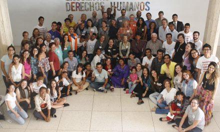 Encuentro por los derechos humanos fortalece alianzas en la región zuliana