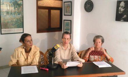 Comunicado de las mujeres en relación a la convocatoria de una Asamblea Nacional Constituyente