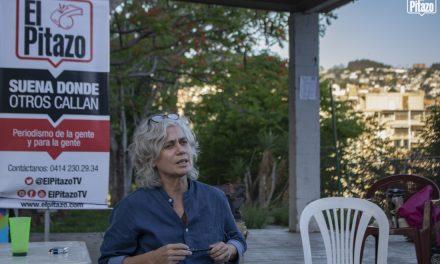 """Mariela Ramírez: """"La sociedad debe empoderarse y tomar espacios para el encuentro"""""""