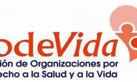 Comunicado CODEVIDA: ES URGENTE E IMPERATIVO IMPLEMENTAR MECANISMOS DE COOPERACIÓN INTERNACIONAL EN SALUD Y NUTRICIÓN